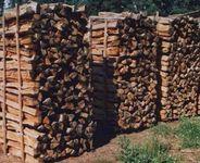 Holzheizung mit Stückholz